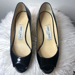 Jimmy Choo Baxen Wedge